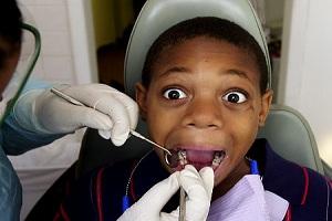 Fear of Dentist 1