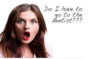 Fear of Dentist 3